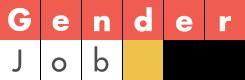GenderJob Logo